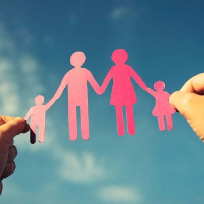 Máster mediación familiar