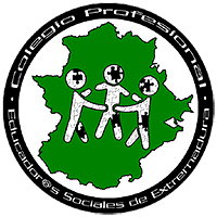 FIRMA INEFSO-COLEGIO DE EDUCADORAS Y EDUCADORES SOCIALES DE EXTREMADURA.