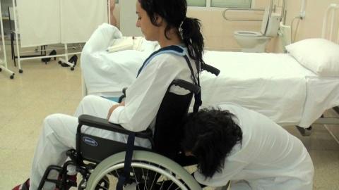 curso experto mediación sanidad, dependencia y discapacidad