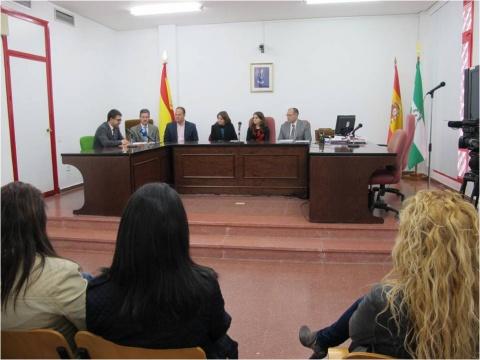 LOS JUZGADOS DE SANTANDER ESTRENARÁN ESTE AÑO UN SISTEMA DE MEDIACIÓN FAMILIAR INTRAJUDICIAL.