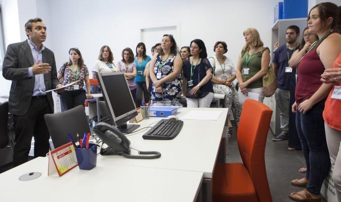 La Oficina de Vivienda de Sevilla incorpora 20 profesionales.