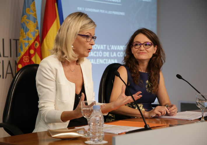 Comunidad Valenciana. El Consell aprueba la ley de Mediación para reducir el número de juicios.