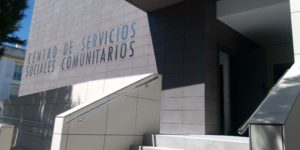 Centros servicios sociales comunitarios