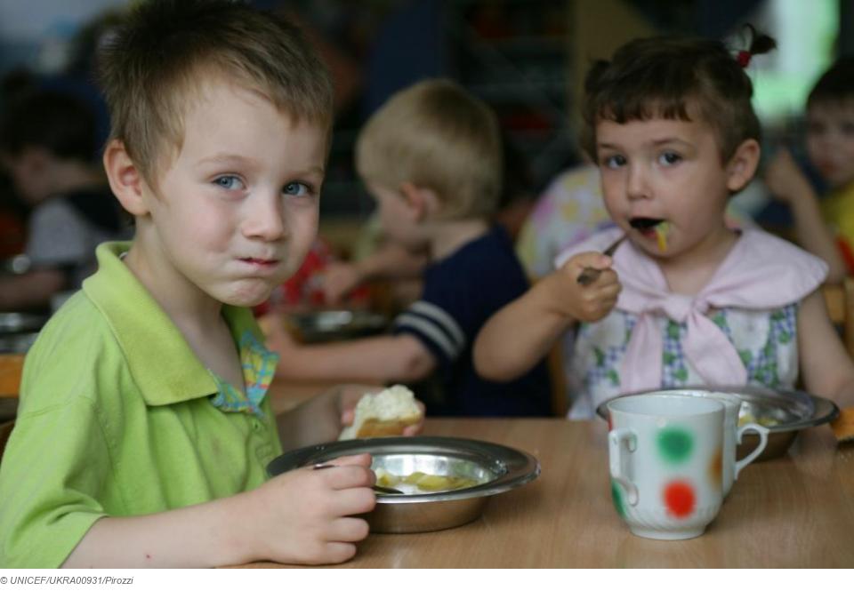La pobreza infantil en España tiene consecuencias graves para la infancia.