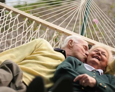 sexualidad en residencias de mayores