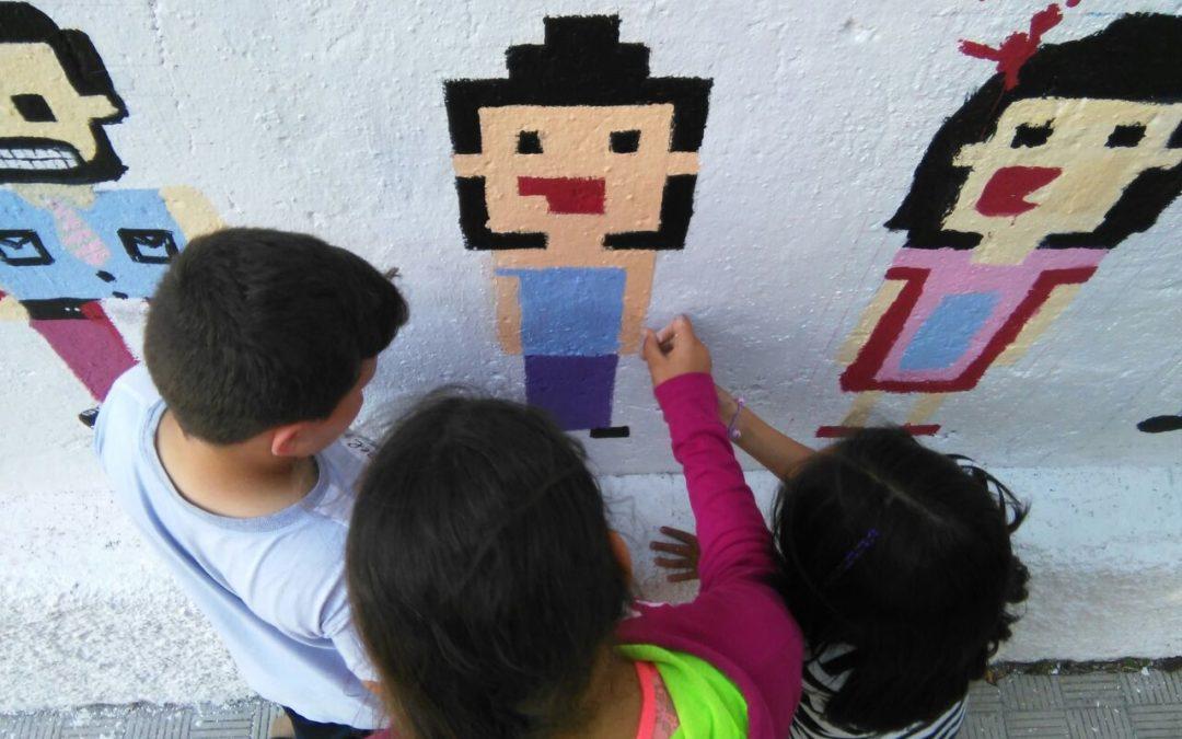 proyecto mediación intercultural