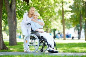 Máster en dependencia y discapacidad