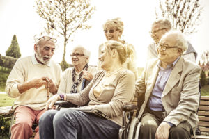longevidad humana