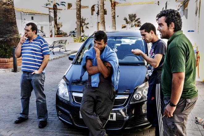 Viaje al triángulo de la pobreza: así es la vida con 29 euros al día
