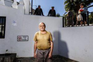Pobreza Extremadura