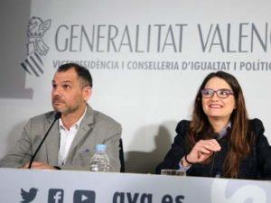 SERVICIOS SOCIALES COMUNIDAD VALENCIANA