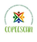 Convenio Copeescan