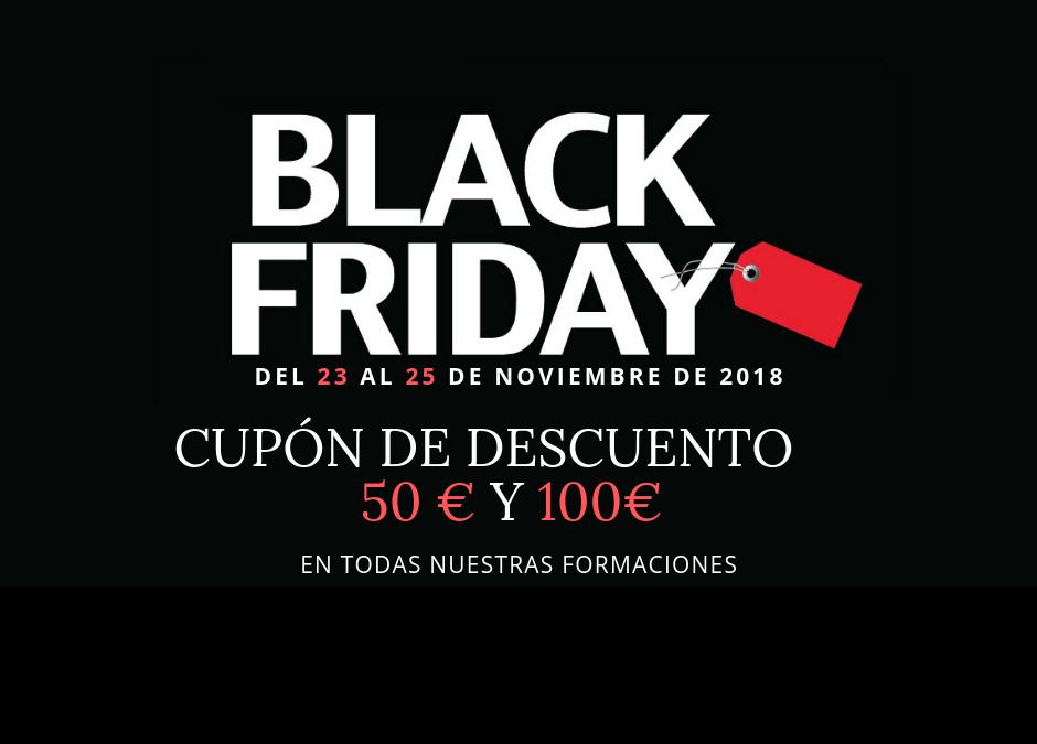 BLACK FRIDAY INEFSO