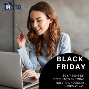 BLACK FRIDAY INEFSO