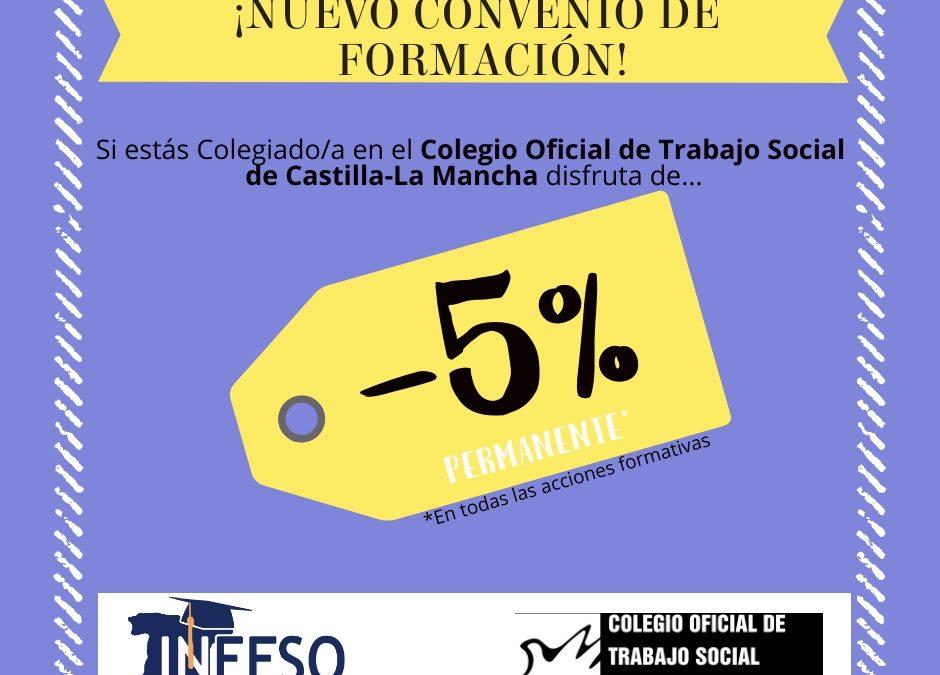 Colegio Oficial de Trabajo Social de Castilla La Mancha