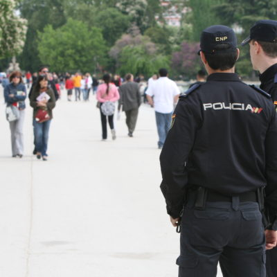 curso de mediación policial