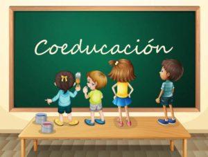 Coeducación