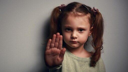 curso maltrato infantil online homologado