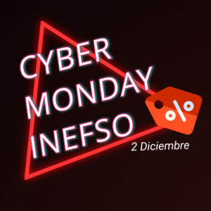 cyber monday inefso 2019