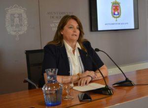 Alicante impulsa la contratación de 80 trabajadores para desbloquear las ayudas de Acción Social.