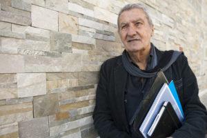 Fallece Marco Marchioni, referente social de actuación en los barrios.