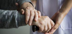 Envejecimiento saludable y COVID-19 de la OMS