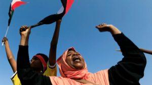 Sudan prohíbe la mutilación genital femenina. Un avance histórico para los derechos de los derechos de las niñas y las mujeres.