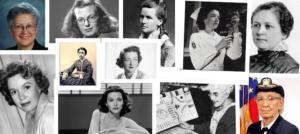 Grandes inventos creados por mujeres que cambiaron la historia.