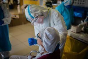 El arma secreta de Asturias para combatir el coronavirus en las residencias de mayores.