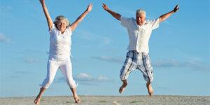 Estudio sobre efectos de los suplementos de vitamina D y omega-3 en las personas mayores