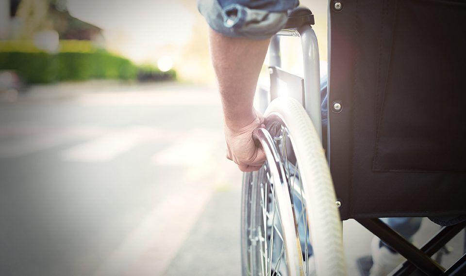 Cómo renovar el grado de discapacidad