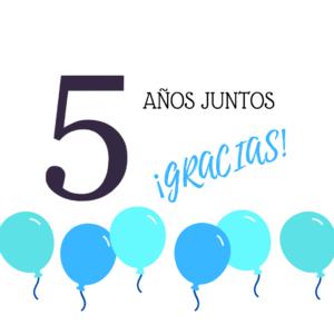 5 Aniversario INEFSO