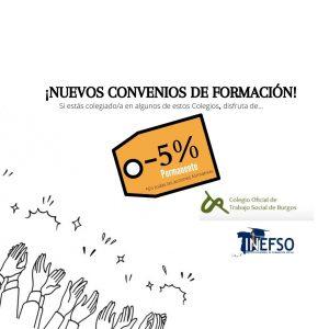 Colegio Oficial de Trabajo Social de Burgos