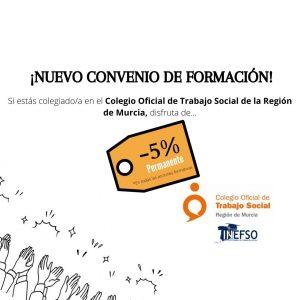 Colegio Oficial de Trabajo Social de la Región de Murcia