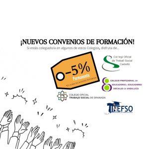 Convenios INEFSO